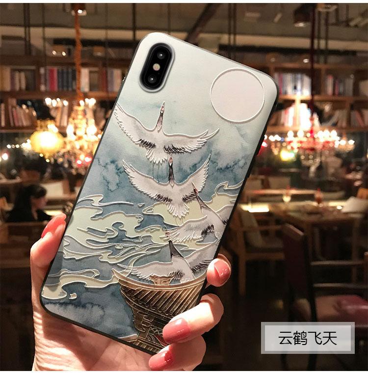 iphone   Thị trường phụ kiện di động  Nhà sản xuất Hồng Nhật áp dụng phonex vỏ điện thoại vỏ điện th