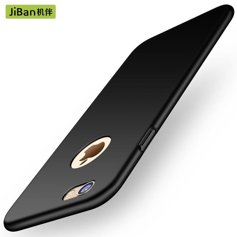 JIBAN Ốp lưng Iphone 6 Đối tác máy cho vỏ điện thoại di động iPhone6 Vỏ bảo vệ Apple X bao phủ toàn