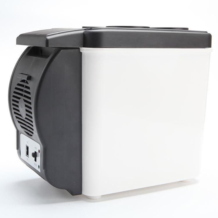 Tủ lạnh mini cho  ô tô 6L , hàng chính hãng .