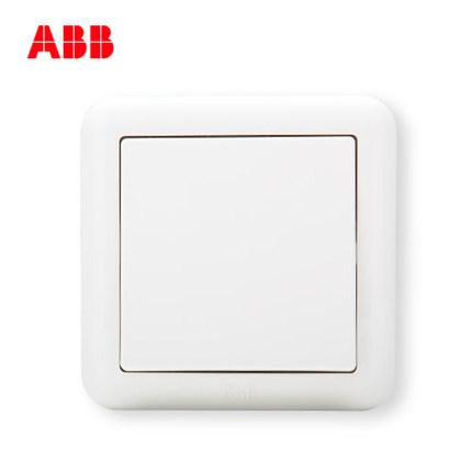 Công tắc ABB ổ cắm Dejing series Một công tắc trung gian AJ119
