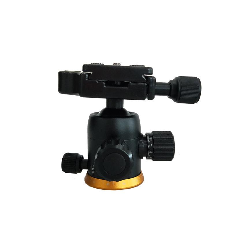 ENZE Chân giá đỡ Chân máy PTZ 360 độ pan loại nghiêng