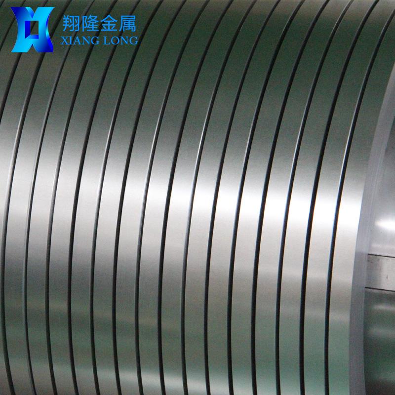 ANGANG Tôn cuộn Tại chỗ Angang mạ kẽm 0,3mm kẽm sắt Phật Sơn chính xác điện tử mạ kẽm nhúng nóng dải