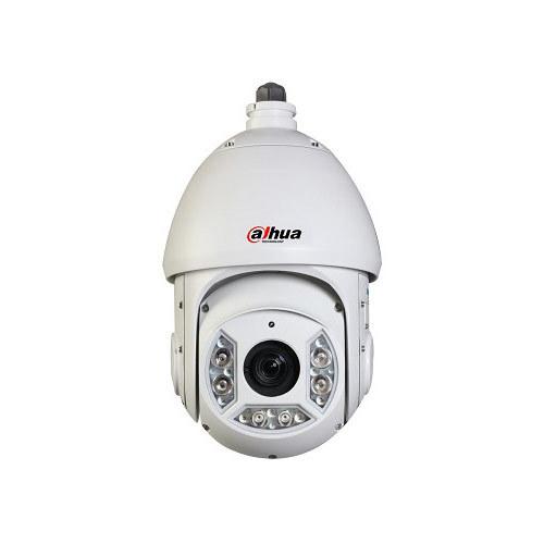 Dahua - camera  hồng ngoại thông minh tốc độ cao 6 inch (1,3 triệu pixel) DH-SD6C80D-G
