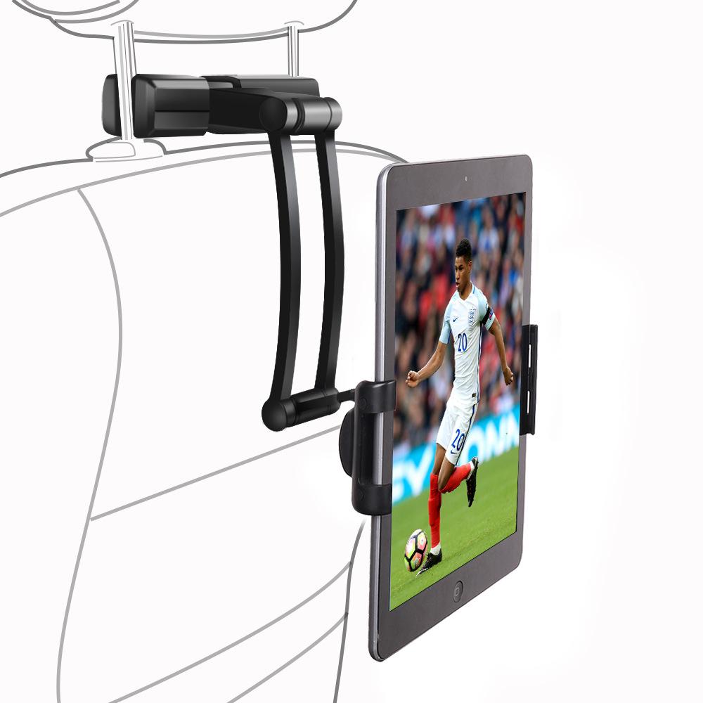 PUnho - phụ kiện Giá đỡ điện thoại phía sau ghế xe hơi