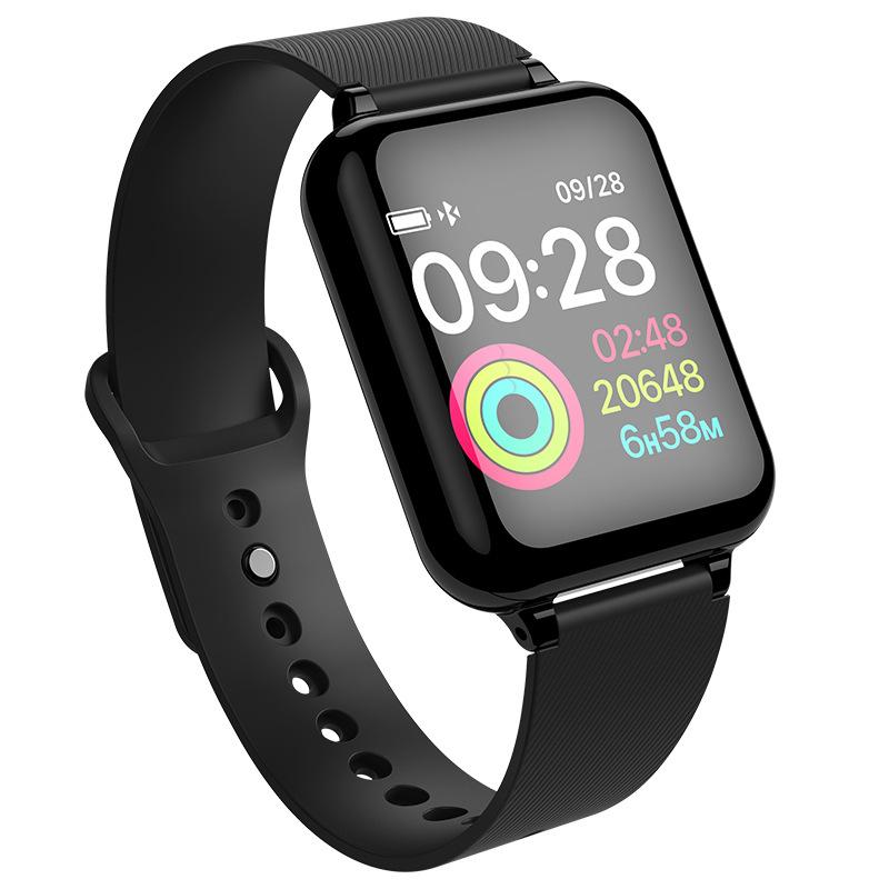 CHENGKE Vòng đeo tay thông minh Mô hình thương mại điện tử nổ 2018 mới B57 vòng đeo tay thông minh n