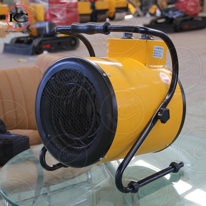 HECHUANG Thiết bị nhiệt điện Lò sưởi điện công nghiệp 3000 watt