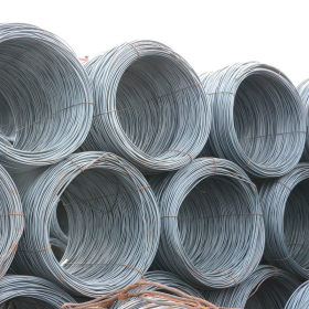 Thị trường thép : dây thép tròn carbon để xây dựng - Fulun