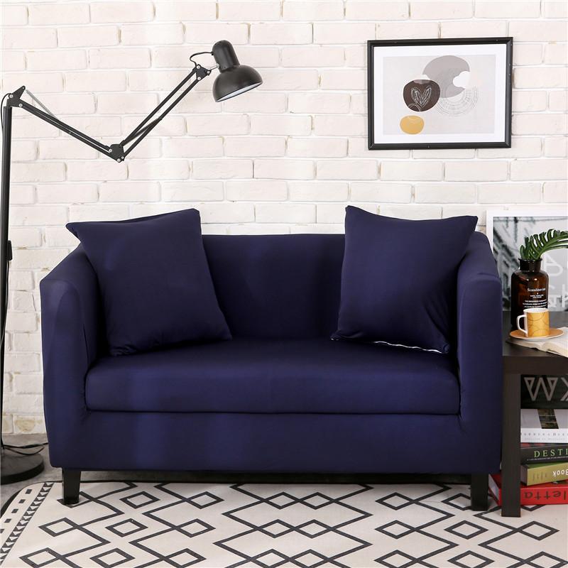 XIANGYAOLANG Vỏ bọc Sofa Màu sắc đơn giản phổ quát sofa bao gồm bốn mùa sofa bao gồm tất cả các nhà