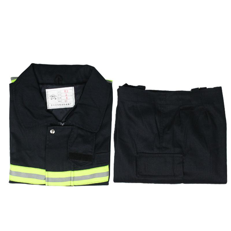 YUGONG Trang phục chống cháy Dịch vụ chữa cháy trạm cứu hỏa 02 dịch vụ chữa cháy quần áo phòng cháy