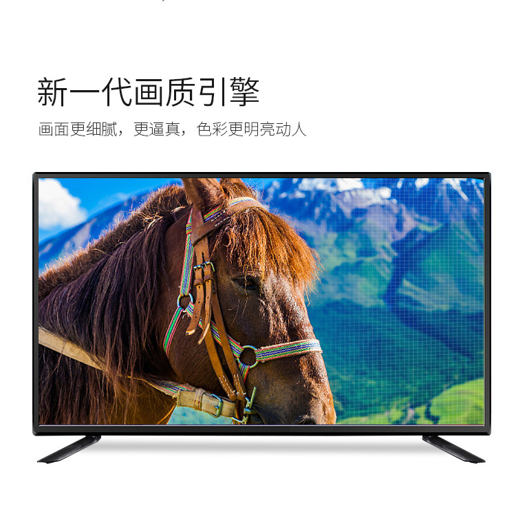 JINSHIYE - Màn hình Máy Tính 40 inch hiển thị HD HDMI