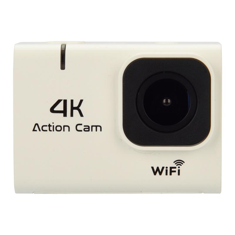 Máy ảnh thể thao Mô hình 4K với camera cảm ứng wifi thể thao ngoài trời