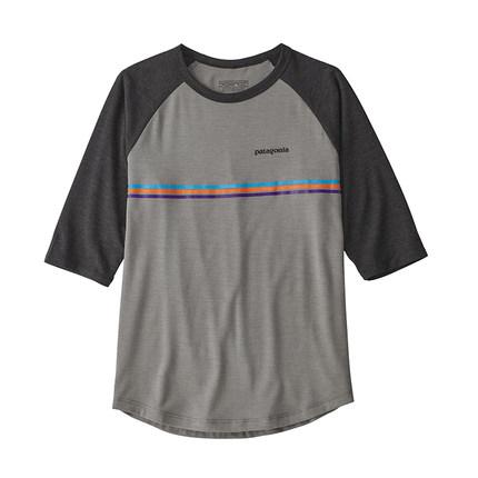 Áo Thun cotton dễ thương dành cho Nam , Thương hiệu: Patagonia .