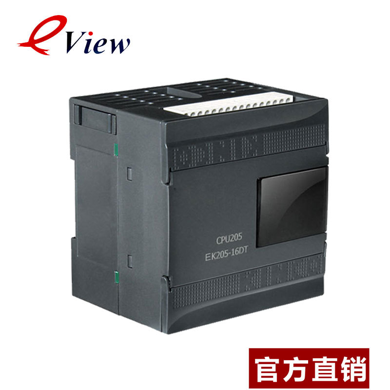 Eview - EK205-DT Bộ điều khiển phát triển điều khiển công nghiệp PLC