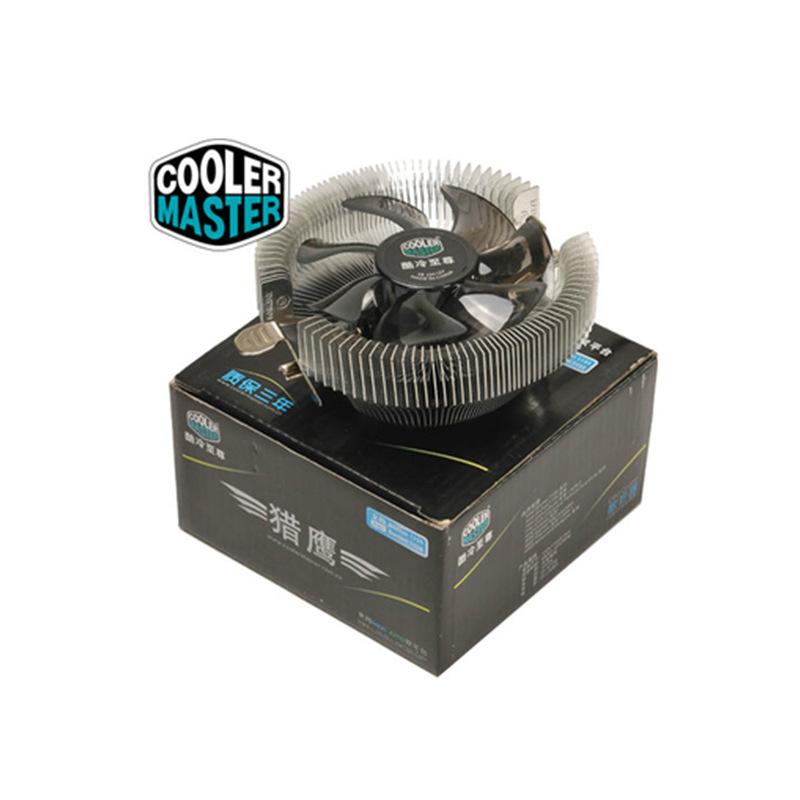 Cooler Master - bộ tản nhiệt cho CPU Máy Tính .