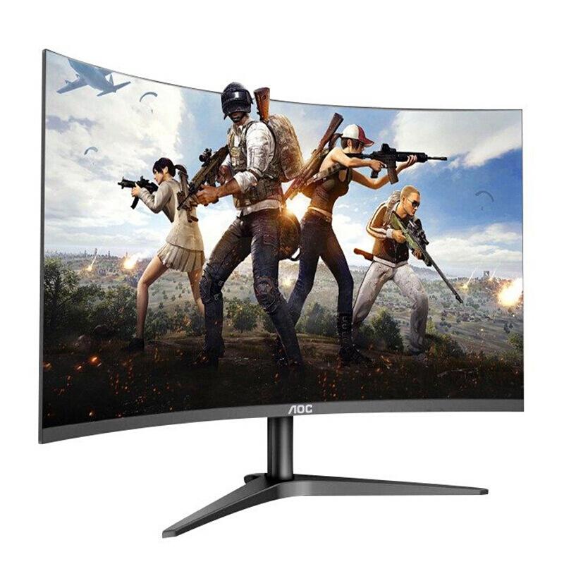AOC - Màn hình HD - LCD 27 Máy tính AOC C27B1H 27 inch