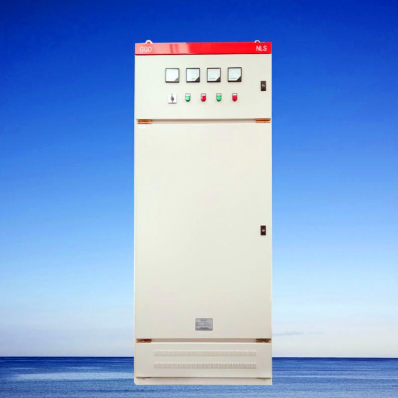GUANGHUI tủ điện Thiết bị điều khiển cung cấp điện kép 125KW