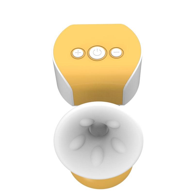 Máy Hút Sữa tự động lực hút lớn , hút sữa vắt sữa .