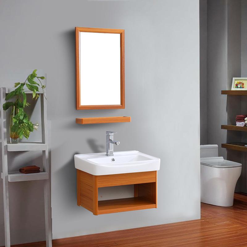 Bộ Tủ khung nhôm Treo cho phòng Tắm của bạn.