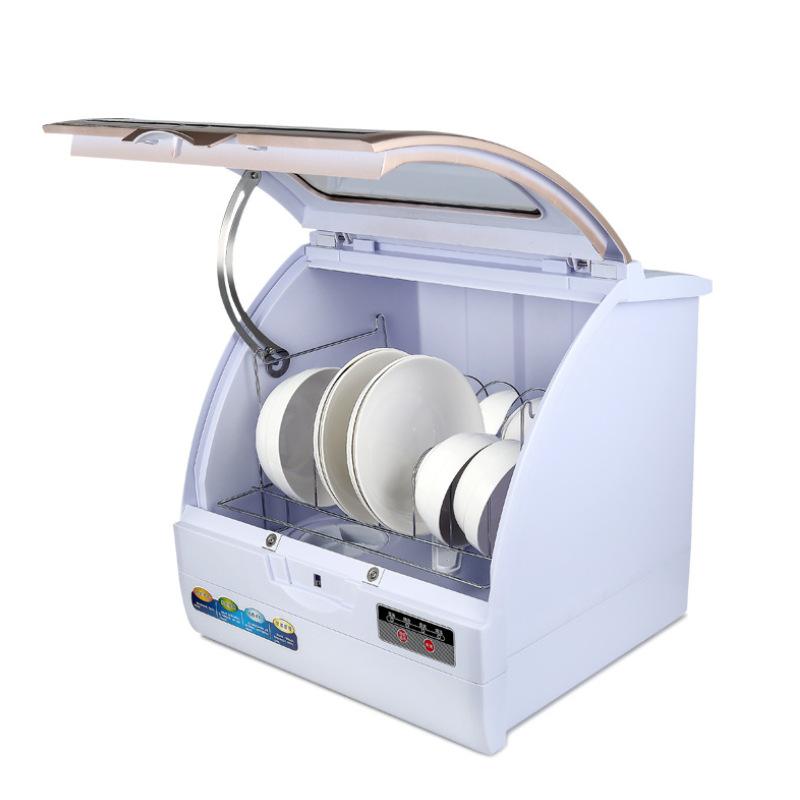 LINGMU - máy rửa chén mini  tự động hộ gia đình .