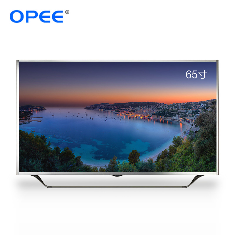 OPEE Tivi LCD TV OPEE 55 inch 43 inch 65 inch 75 inch 4K LED HD thông minh TV LCD 32 inch