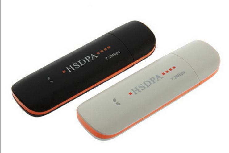 USB 3G +4G, UMTS, GSM, HSUPA