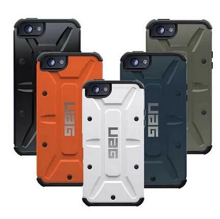 LYY Ốp lưng Iphone 6 Áp dụng Vỏ bảo vệ Apple X City Armor iPhone6 Mobile Shell 7Plus Drop cho Samsun