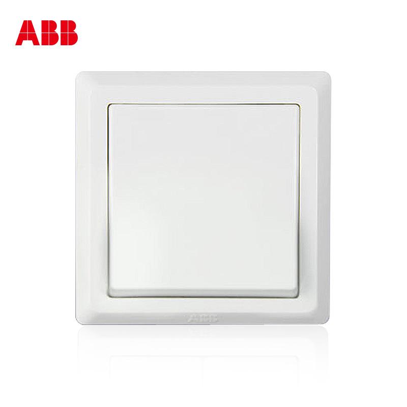 Công tắc điều khiển kép đơn mở ABB - AE105