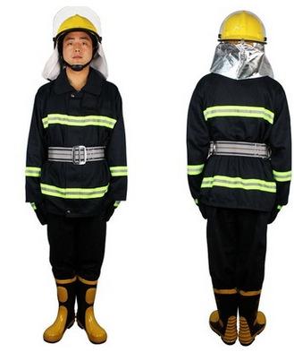 BEIHONG Trang phục chống cháy Quần áo bảo vệ chống cháy