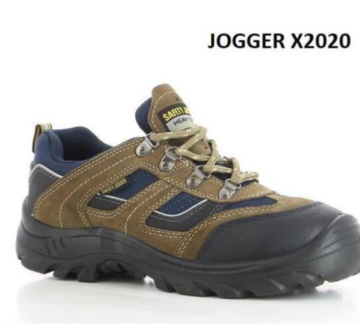 Giày cách điện Giày Bảo Hộ Cách Điện Jogger X2020 S3 Thấp Cổ