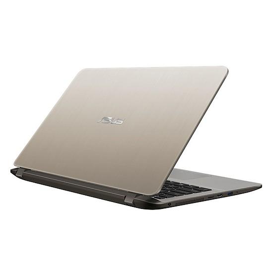 Asus   Máy tính xách tay - Laptop   Laptop Asus Vivobook X407UA-BV308T Core i5-8250U/Win10 (14 inch)