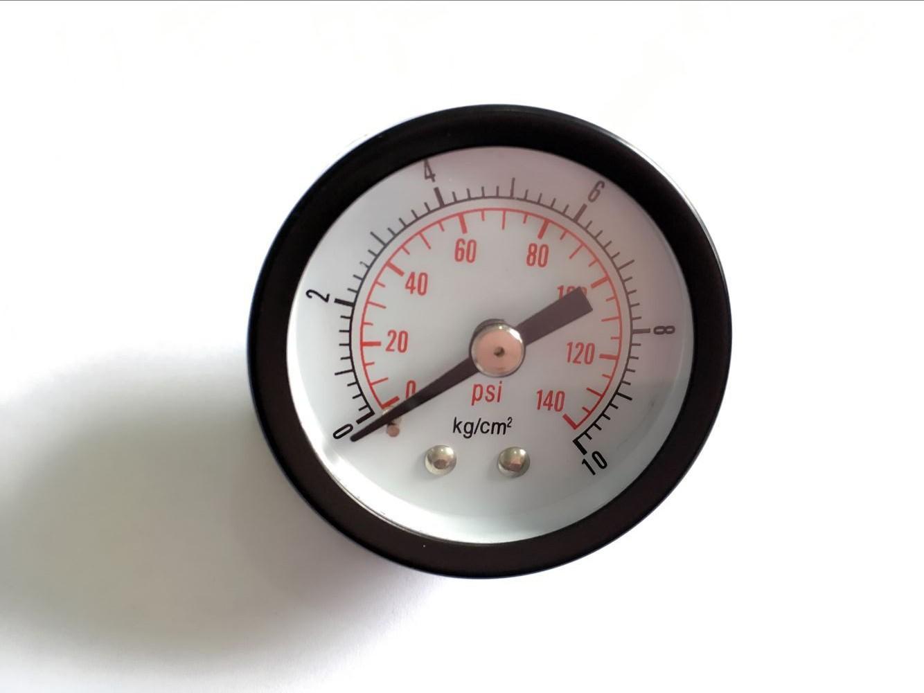 Máy đo áp suất thông thường