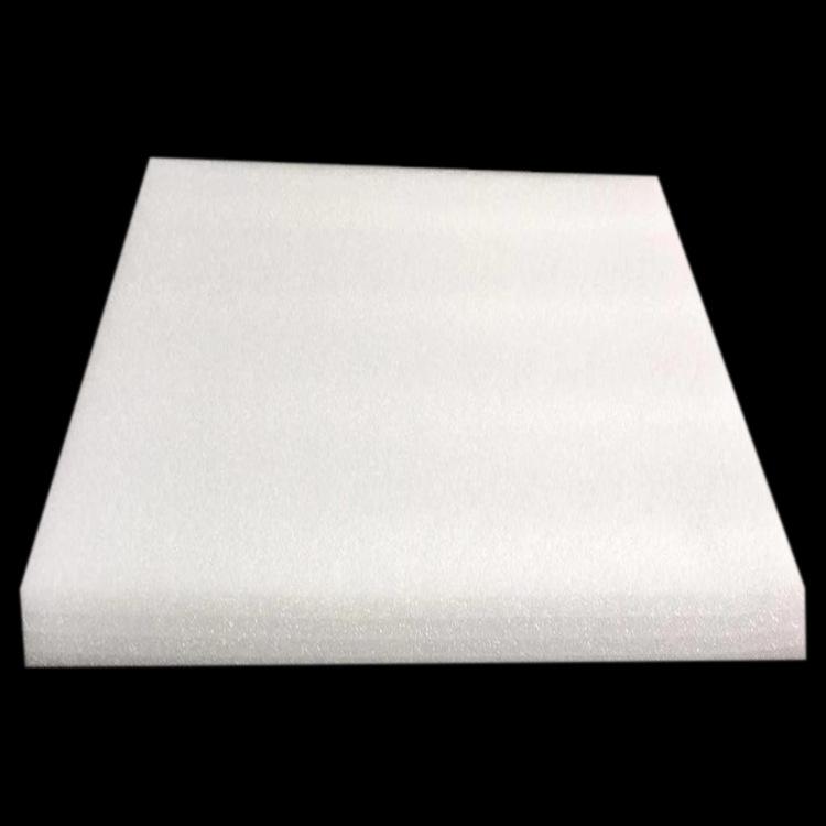 JUGUANG Mút xốp Các nhà sản xuất cung cấp bảng ngọc trai bông mật độ cao Epe ngọc trai tấm trắng Ngọ