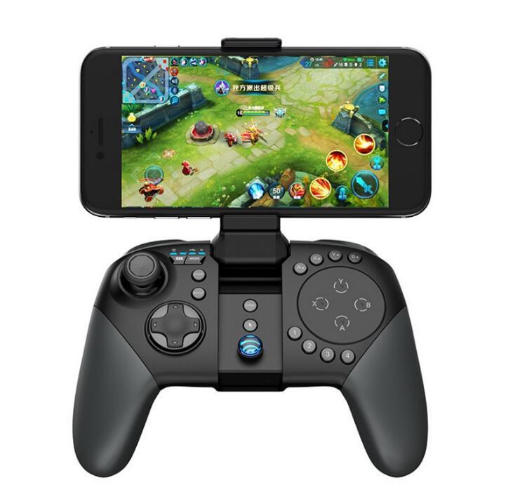 GameSir Tay cầm chơi game Trò chơi cầm GamesirG5 gà ăn gà thiết bị Android iOS ngôi Ðức Chúa trời kh