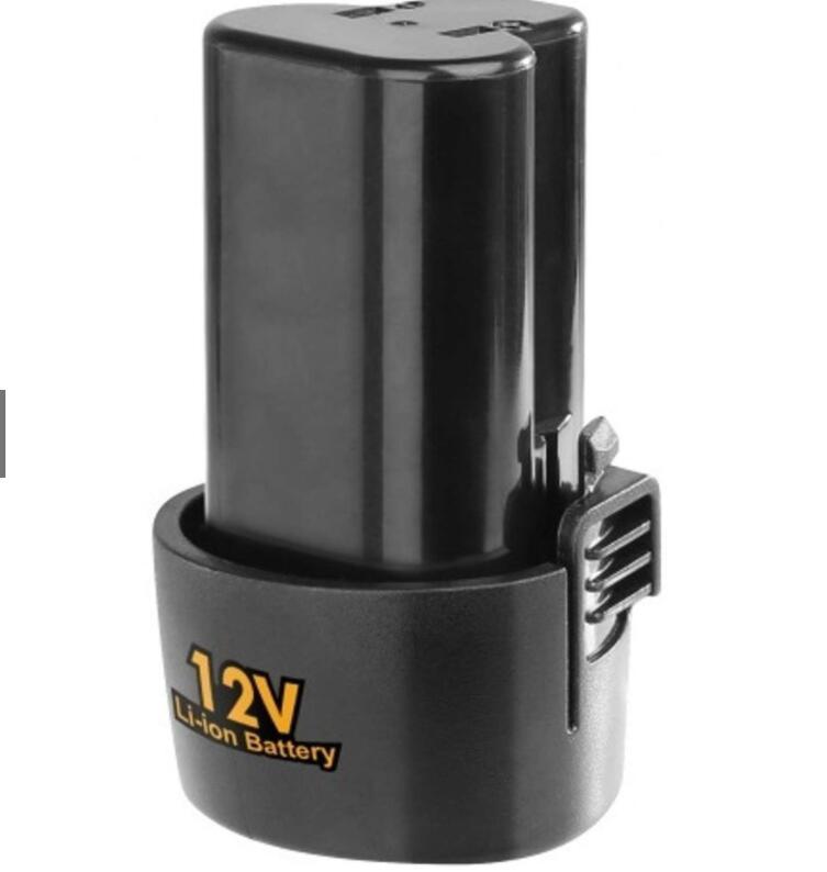 Thiết bị ổn áp 12V Pin Lithium-Ion INGCO BATLI228120