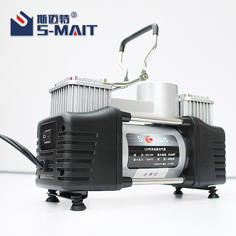 SIMAITE Dụng cụ bảo hộ Bơm hơi nhà máy trực tiếp thép không gỉ xe hơi máy bơm không khí bán buôn kim