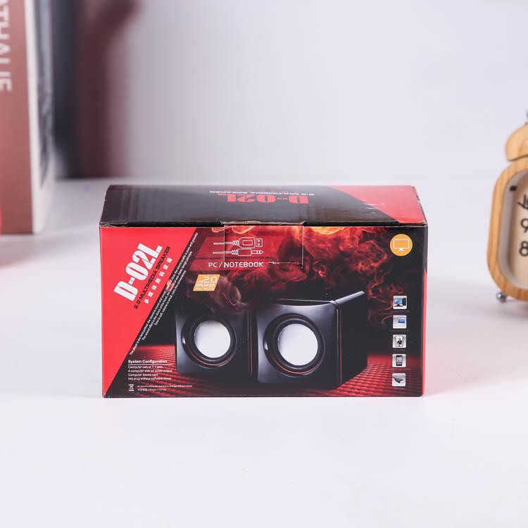 QIQI Hộp giấy Tùy chỉnh thùng carton gấp quảng cáo hộp bao bì gấp giấy Hộp quà tặng bao bì phổ quát