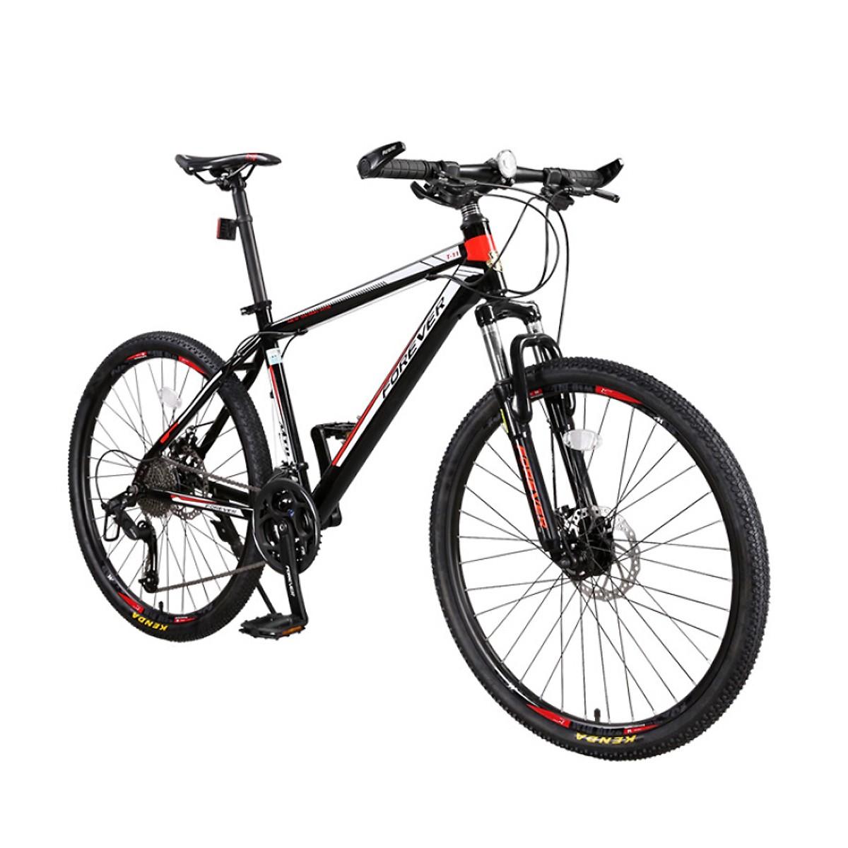 Xe đạp leo núi Thương hiệu : FOREVER 27