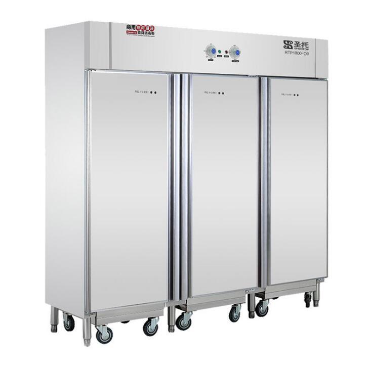 SHENTOP Tủ khử trùng nóng nhiệt độ cao trên bảng tuần hoàn, thuốc sát trùng dạng tháp trường mẫu giá