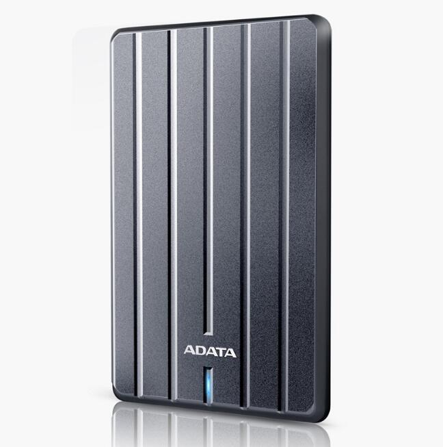 AData Ổ cứng di động AData/ HC660 - 2T táo PS4 9.6mm USB3.0