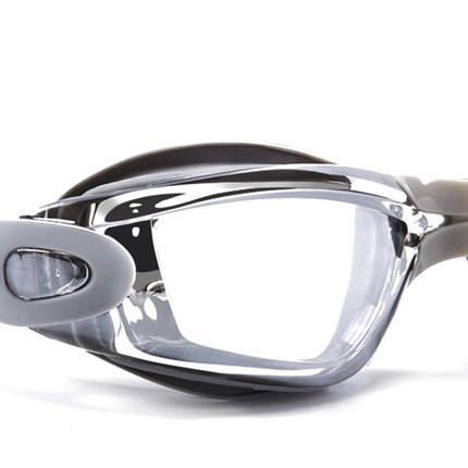 Thị trường bảo hộ lao động  Hosa hosa 2018 mới chính hãng kính bơi khung lớn chính hãng kính bơi nữ