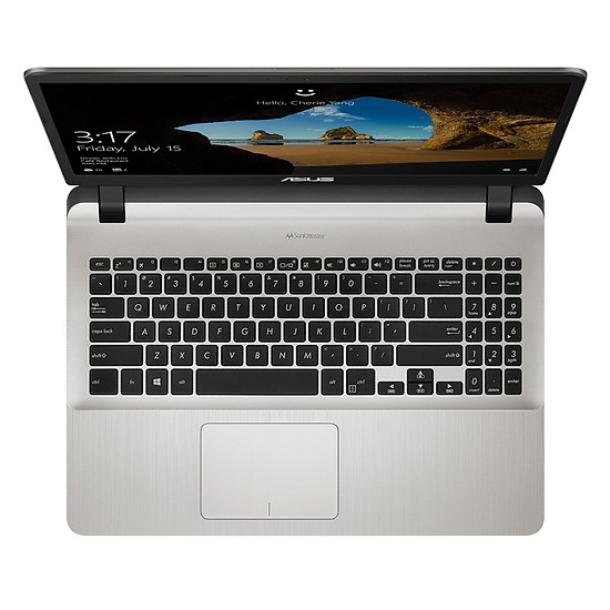 Asus   Máy tính xách tay - Laptop   Laptop Asus Vivobook X507UA-EJ313T Core i3-7020U/Win10 (15.6 inc