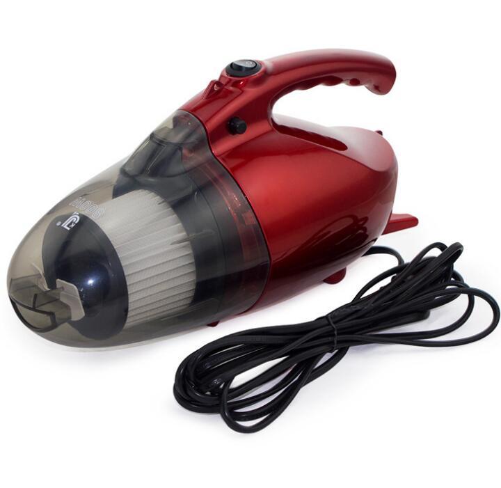 JINKE Máy hút bụi máy hút bụi SJ-8 800W loại nhỏ như máy hút bụi xách tay máy quét nhà.