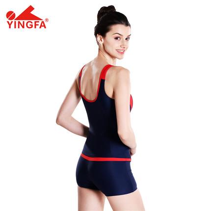 Áo tắm Slim nữ liền quần YINGFA