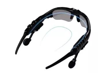 Kính bảo hộ Mắt kính Bluetooth 4.1 SIÊU thông minh tích hợp nghe nhạc, trả lời điện thoại và bảo vệ