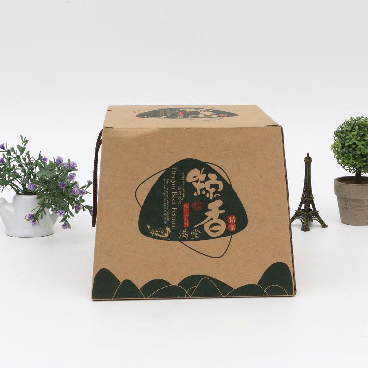 YIXIANG Hộp quà tặng Nhà sản xuất bán buôn giấy kraft chung hộp quà tặng tùy chỉnh cao cấp sản phẩm