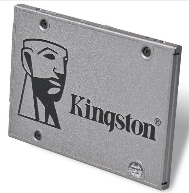 Ổ cứng  Kingston UV500 480G SATA3 laptop máy tính SSD