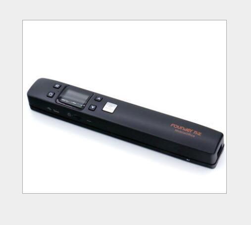 Founder Máy scan Fang Zhen, máy quét Z9 với độ nét cao vô lề máy quét WiFi Zero lề Portable quét sác