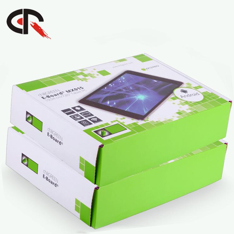 ZHONGYUN Hộp giấy Thâm Quyến nhà sản xuất giấy đặc biệt hộp trắng hộp tùy chỉnh bao bì hộp màu tùy c