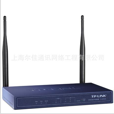 TP-LINK Modom Wifi TP-LINK TL-WVR300 cấp doanh nghiệp bộ định tuyến không dây WAN miệng chồng nhiều