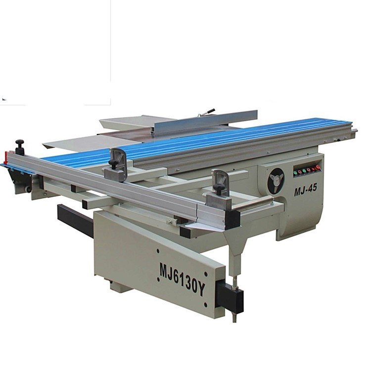 RUIFENGJIN Máy móc Máy cưa gỗ thiết bị máy cưa bàn chính xác 45 độ Mars chế biến gỗ cưa tròn thanh t